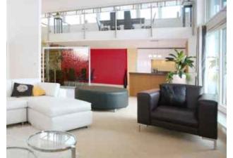 belebende trennw nde von art aqua gmbh co kg auf baugewerbe online. Black Bedroom Furniture Sets. Home Design Ideas