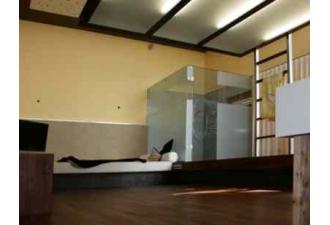 gesunde sch ne w nde von emoton auf baugewerbe online. Black Bedroom Furniture Sets. Home Design Ideas